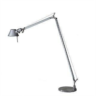 Artemide Tolomeo Lettura Standerlampe Aluminium Kob A013900 A014900 Online Lamp Lamp Light Table Lamp