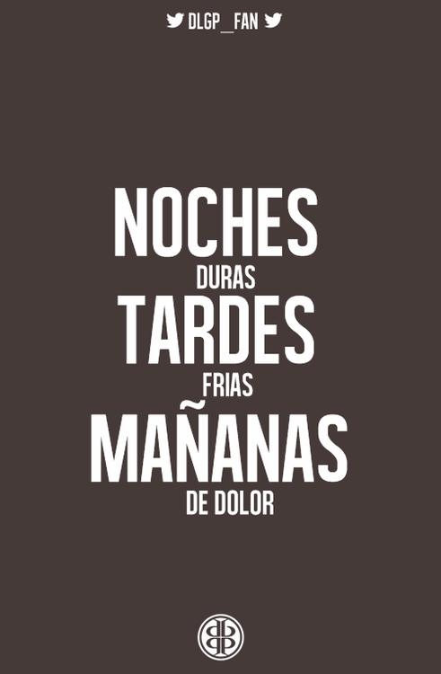 De La Gran Piñata Tumblr Frases Pinterest Frases Y Rock