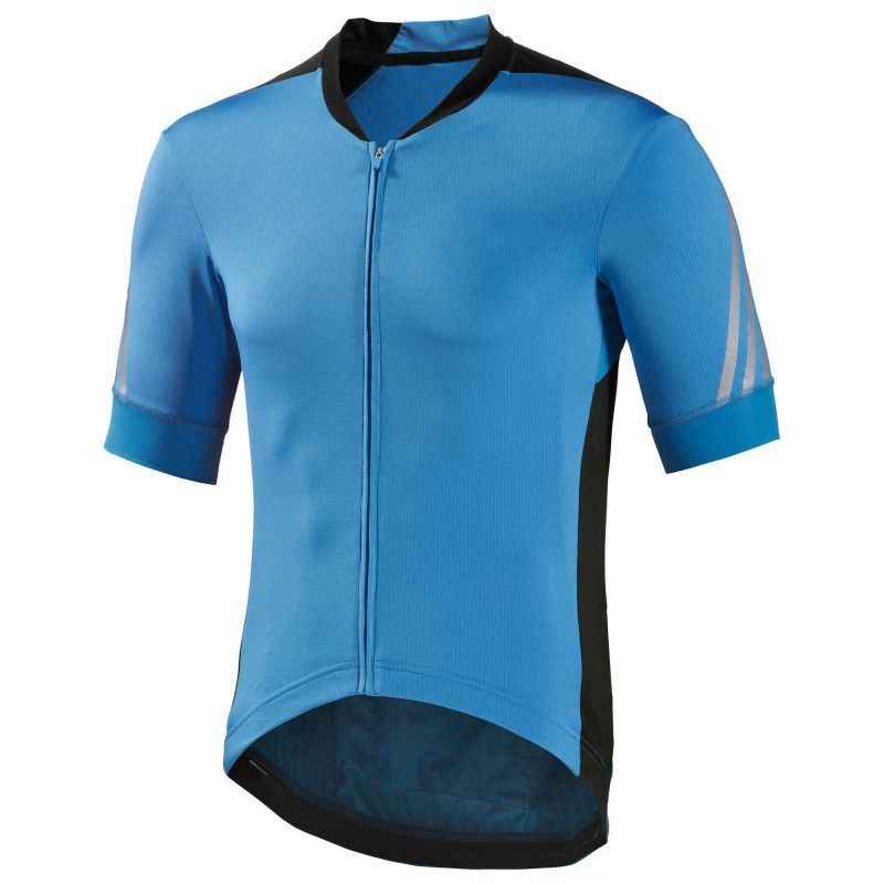 Red color Cycling Jersey, biker shirt, sports jersey of