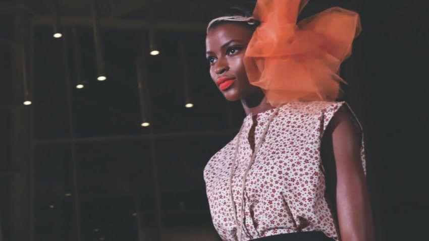 How Boston Fashion Week Evolved Beyond Models And Runways Boston Fashion Fashion Fashion Week
