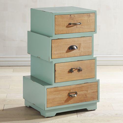 Best Hallie 4 Drawer Chest Pier 1 Imports Furniture 400 x 300