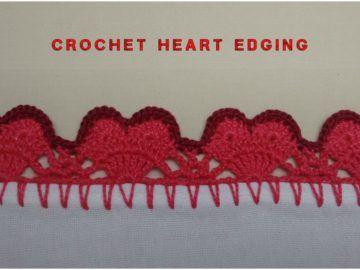 Crochet – Page 15 – Craft Addicts