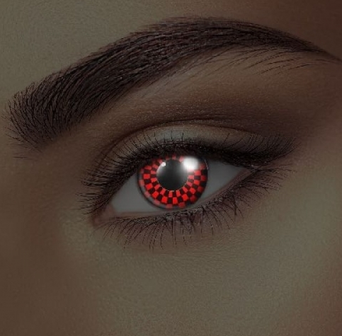 Glowing Contact Lenses Uv Contact Lenses Halloween Contact Lenses Contact Lenses Online