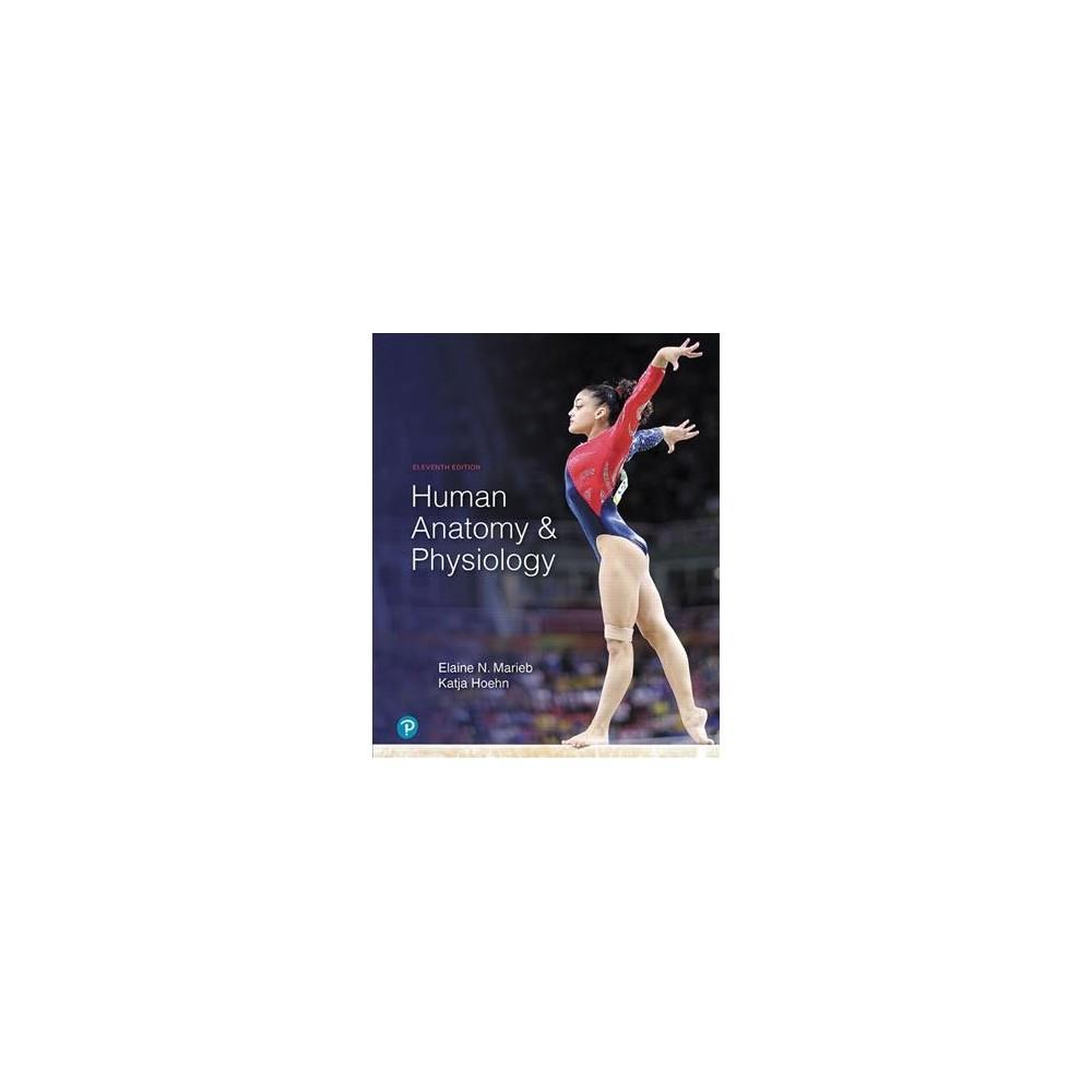 Human Anatomy & Physiology + Masteringa&p With Pearson Etext ...