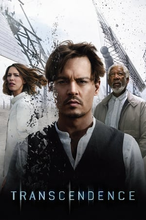 Transcendence Johnny Depp Film Fiction