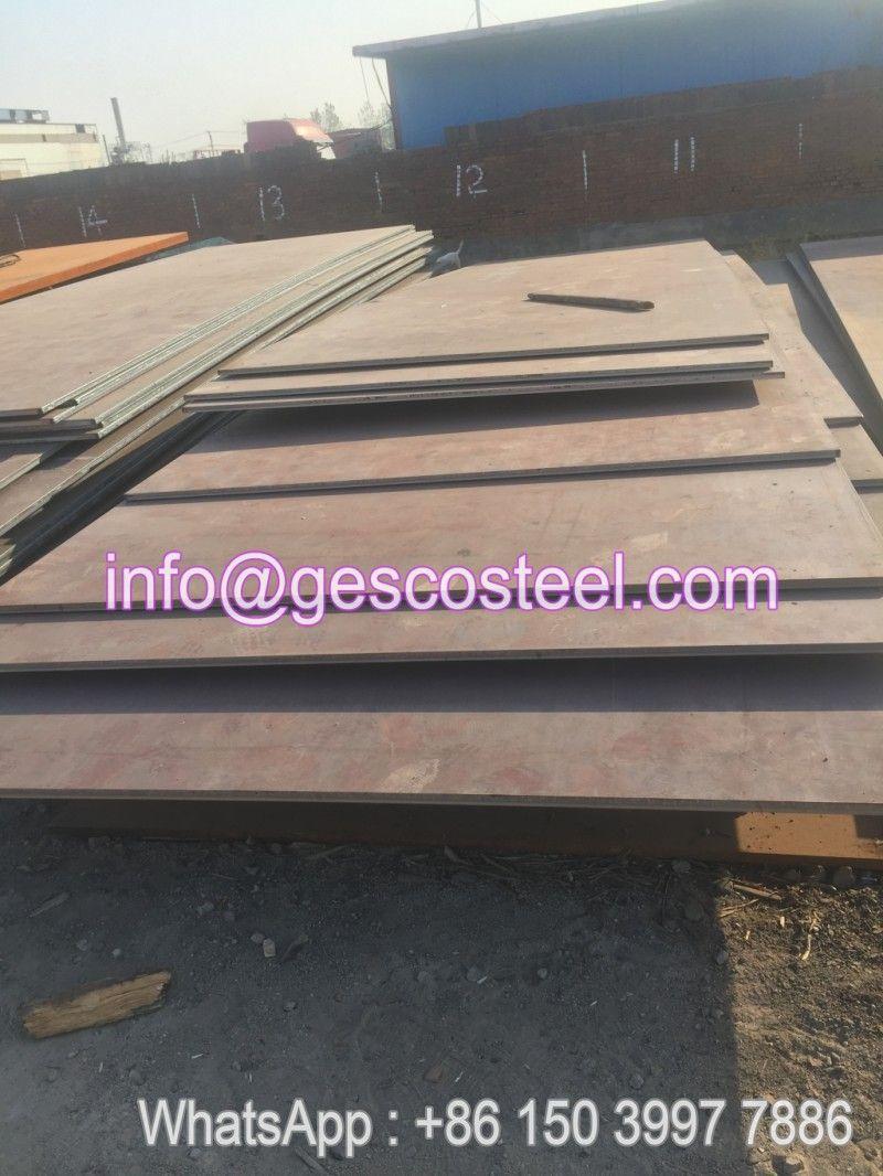 Astm A606 98 1 Standard Stainless Steel Strip 2 In Sch 5 Erw Welded Steel Tube As A588 A606 A242 A871 Corten Steel Corten A Steel Corten Steel Plate Stain