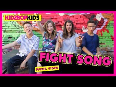 0d3974d70 KIDZ BOP Kids – Fight Song (Official Lyric Video) [KIDZ BOP 30] - YouTube