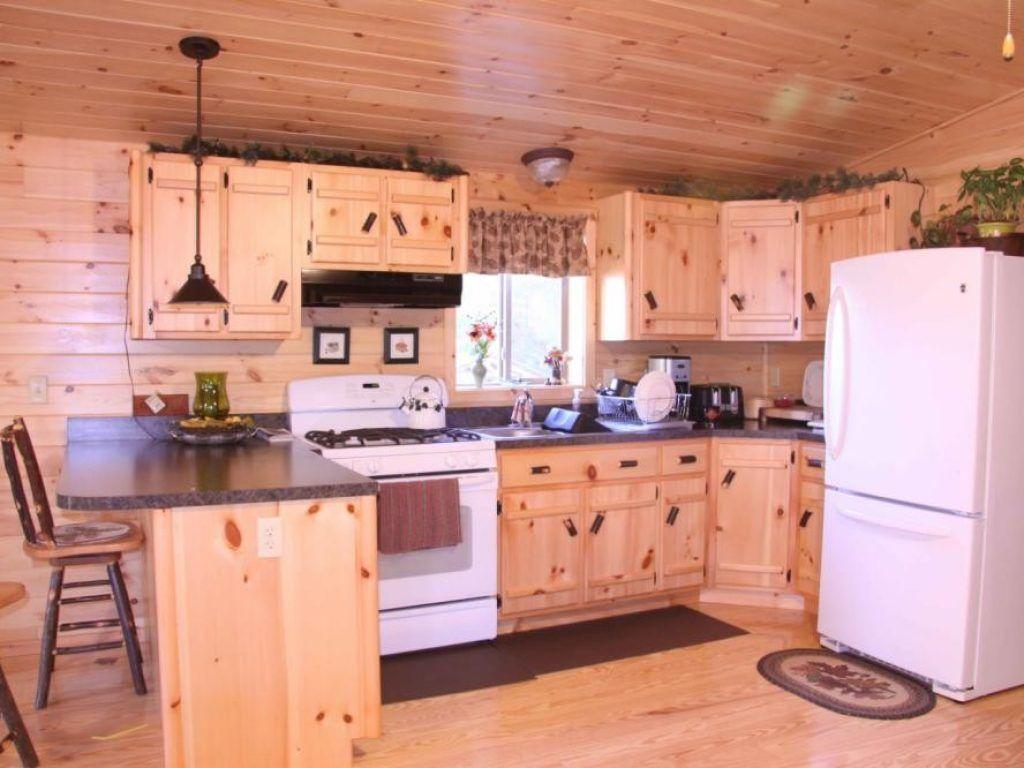 best u shaped kitchen design decoration ideas small cabin kitchens cabin kitchen decor on u kitchen decor id=99191