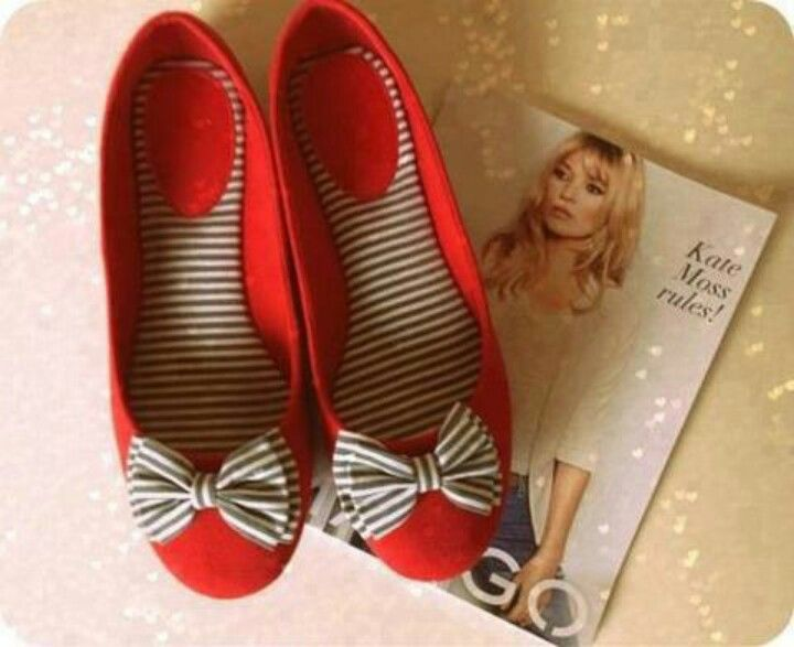 ballet flats, chanel, cute and fashion - image #341183 on