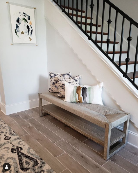 Interior Design Home Staging: Town Home In Downtown Tupelo.