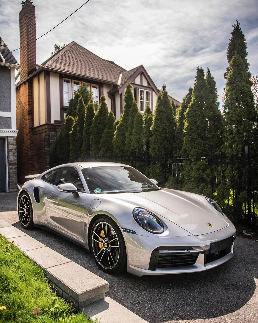 Porsche 911 Turbo S Best Luxury Cars Sports Cars Luxury Amazing Cars