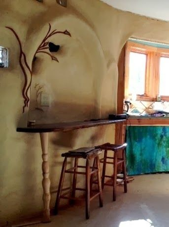 plan for building your cob house. If I ever get the chance, I ...