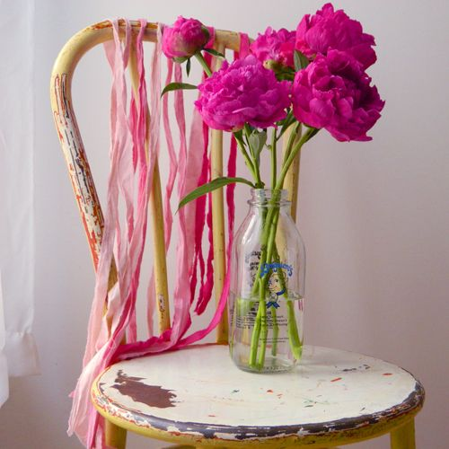 Colorful Styling