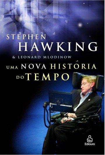 Uma Nova Historia Do Tempo Nova Historia Nova Livros Para Ler