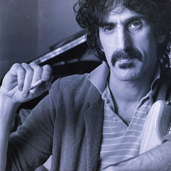 Zappa.com > FZ Official Discography > Shut Up 'N Play Yer Guitar (1981)