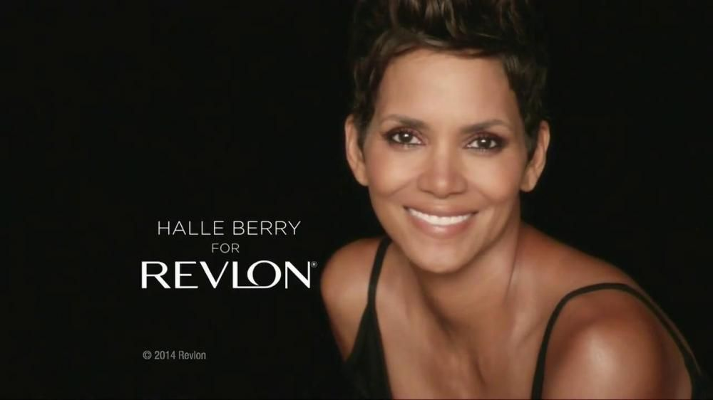 Halle Berry is known for the