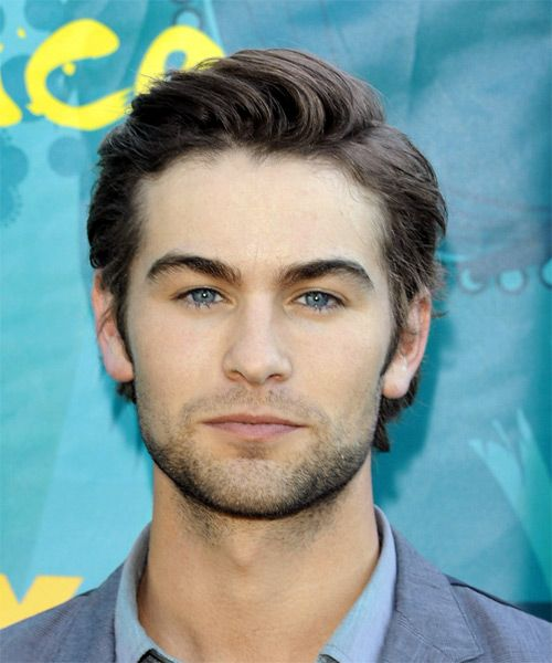 Chase Crawford Short Straight Formal Hairstyle Pinterest Chace