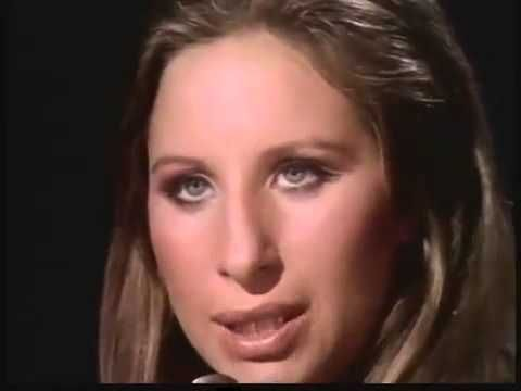 Barbra Streisand Ray Charles Crying Time Sweet Inspiration