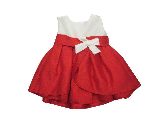 e113167bc vestidos para niñas 12 meses - Buscar con Google | Bebés - Babies ...