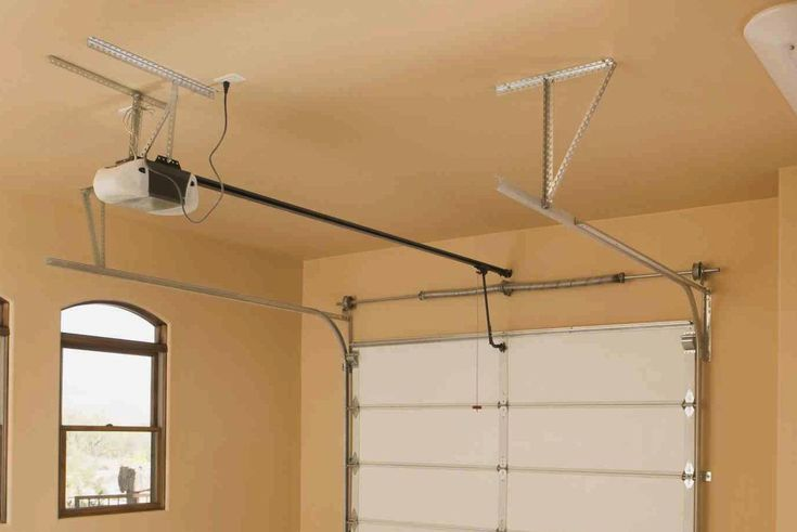Add Safety, Security, and Convenience With a New Garage ... on New Garage Door Springs  id=88158