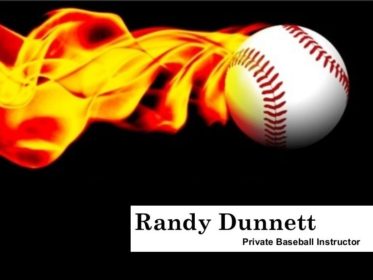 Randy Dunnett Understands That In Order To Succeed In Any Sport One Must Have A Dedicated And Unrelenting Work Ethic As An Instructor For The Force Movimiento