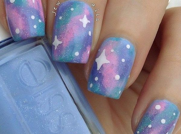 Nails Design Exclusive For Women Uas Pinterest