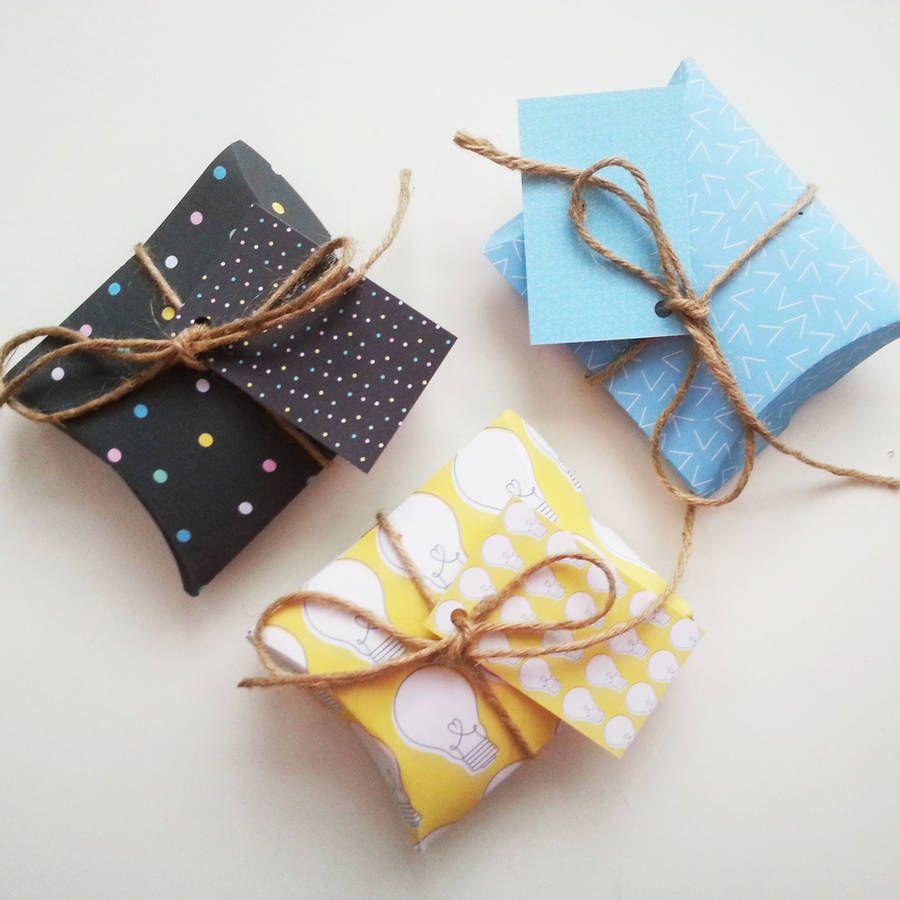 Creative diy gift boxes seek diy diy gift box