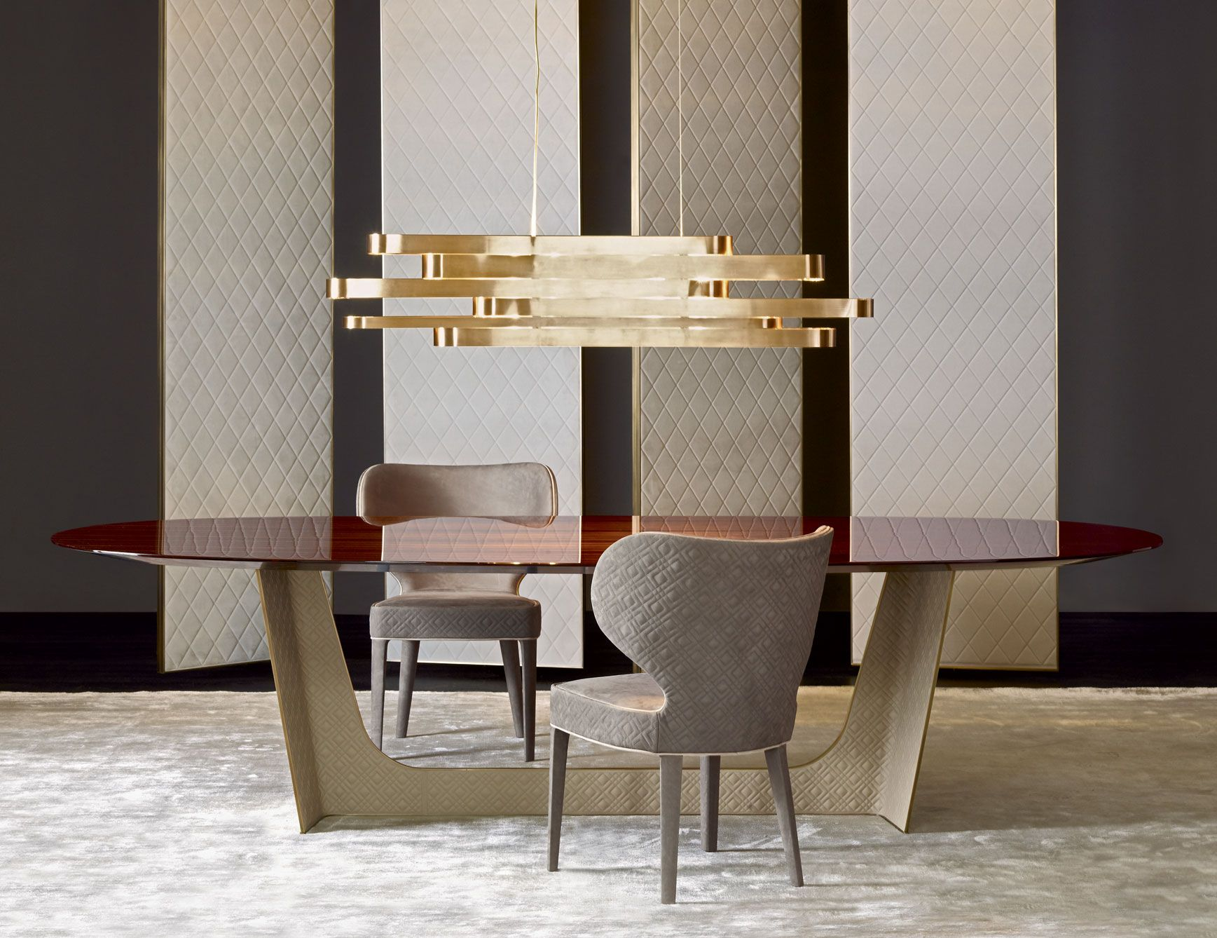 Fabulous Italian Dining Table Available In 2 Colors Ygkwjup In Uwap Interior Chair Design Uwaporg