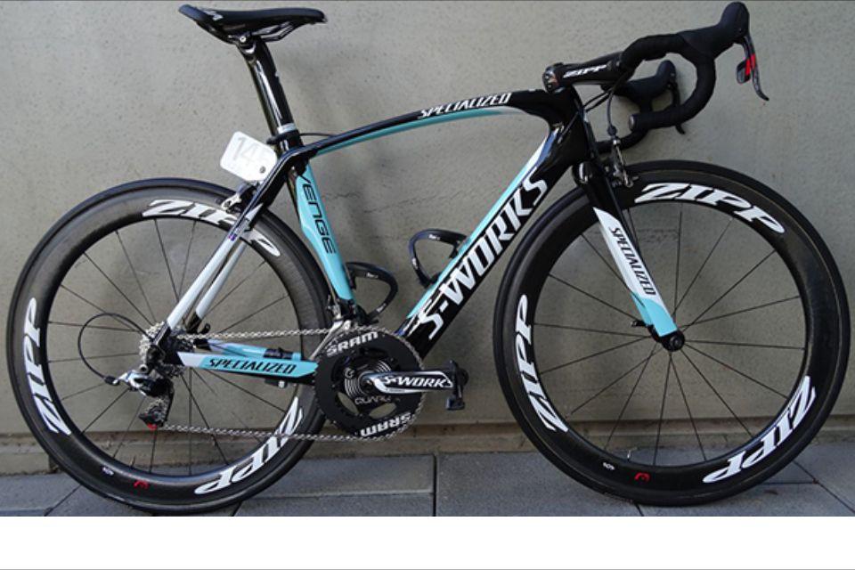 Specialized S Works Venge Zipp Road Bike Cycling Road Bike Bicycle Race