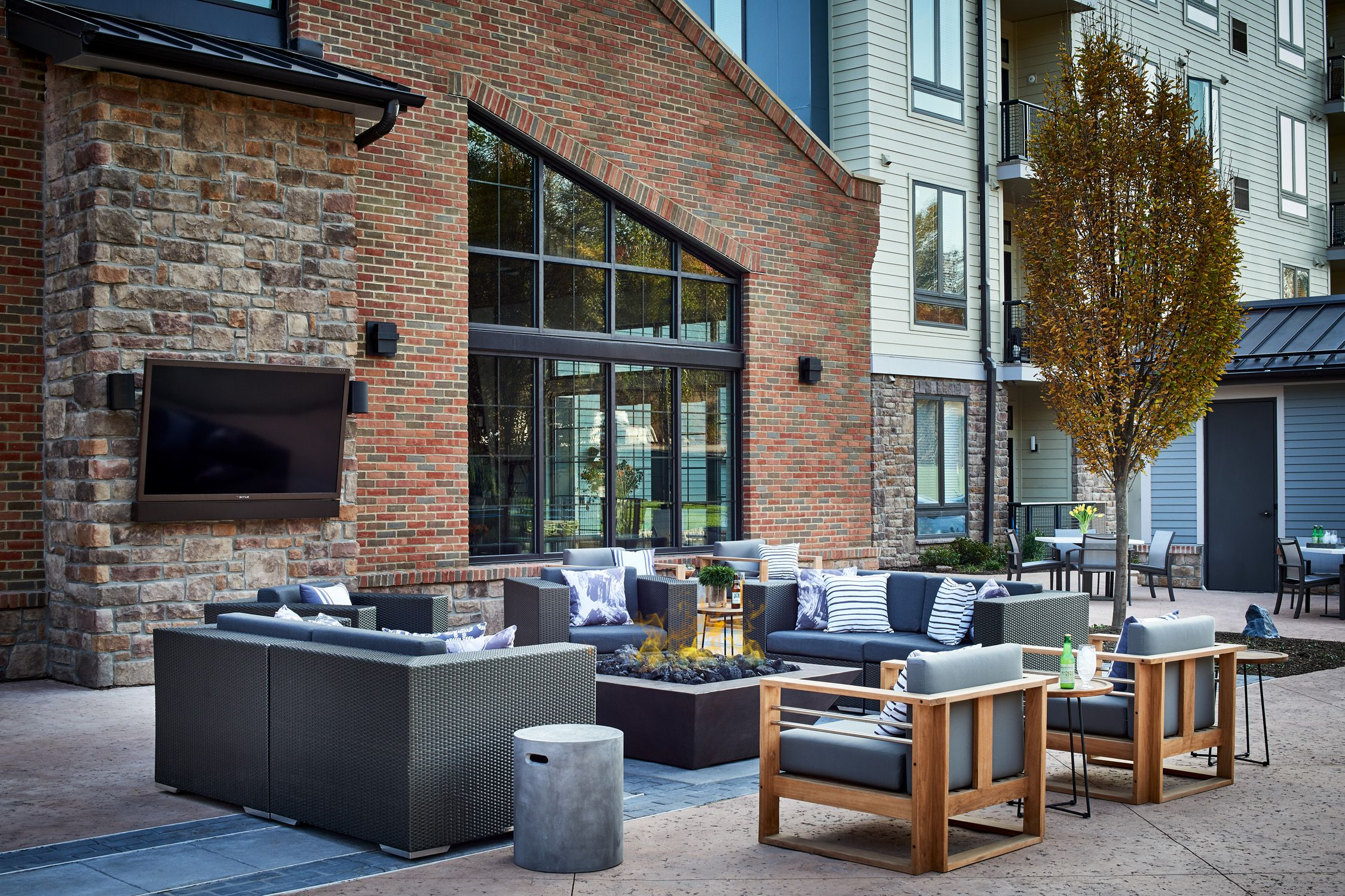 Pin by Toll Brothers Apartment Living on Riverworks ... on Riverworks Outdoor Living id=44412