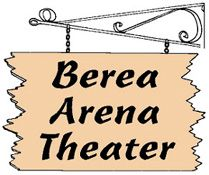 Berea Arena Theater! Great friends, wonderful talent all for a good cause...how can you beat that?