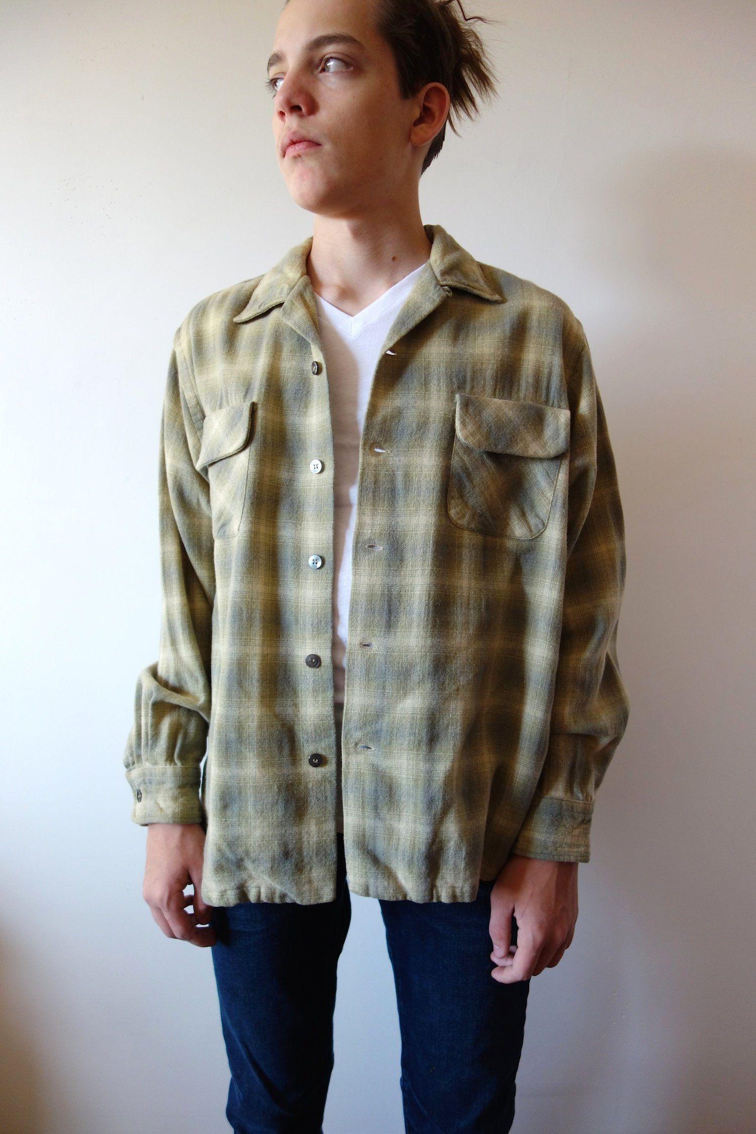 Pin On Vintage Menswear
