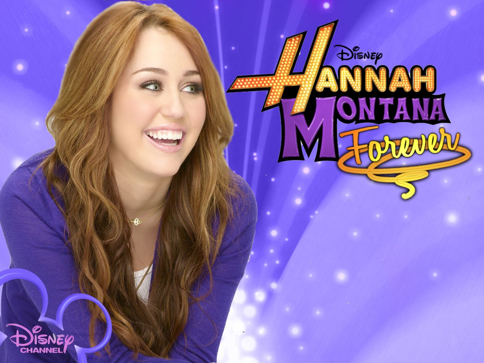 Miley Cyrus Bedroom Wallpaper What Happend To The Forever In Hannah Montana Forever Lol Have A
