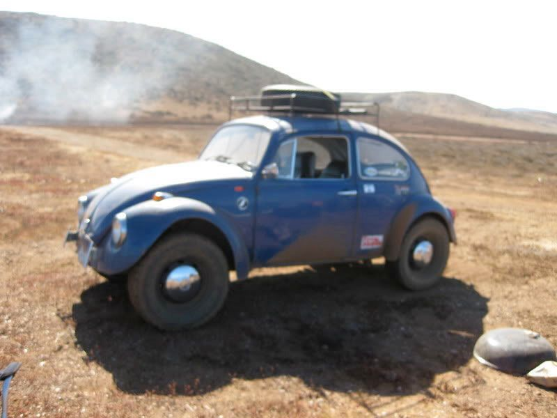 Class 11 Off Road Vw Modified Vintage Air Cooled Vw S