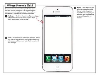 Mobile phone history essay