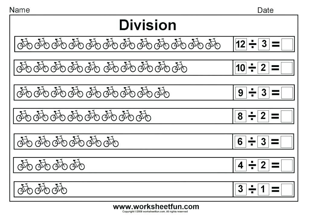 Division As Sharing Worksheets For Kids Equally Mathematics Skills Online Interactive Acti Division Worksheets 2nd Grade Worksheets Math Subtraction Worksheets