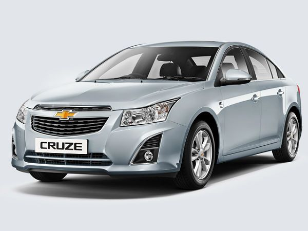2014 Chevrolet Cruze Launched In India Price Starts At Rs 14 37l