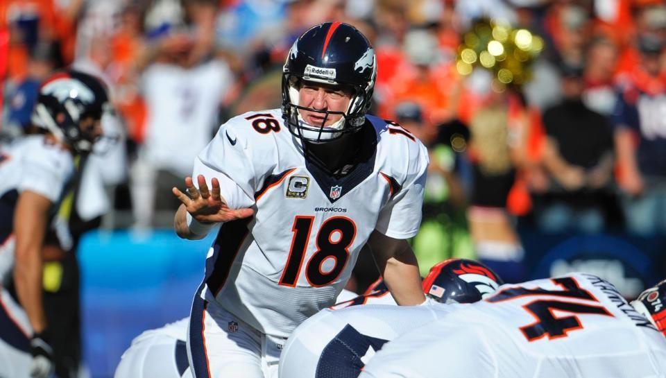 Brock Osweiler | Broncos football, Broncos cheerleaders
