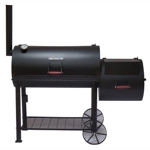 Laguna Big Boss Grill Amp Smoker