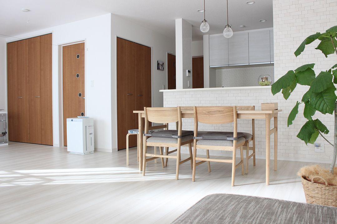 本当に必要なものだけで暮らしたい 意外と なくても平気 だった18のもの 持たない暮らし キッチンデザイン シンプルな暮らし