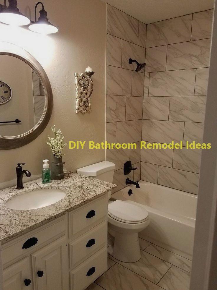 Pin By Jessica Mejia On Bathroom Ideas Diy Bathroom Remodel Small Bathroom Bathroom Remodel Pictures