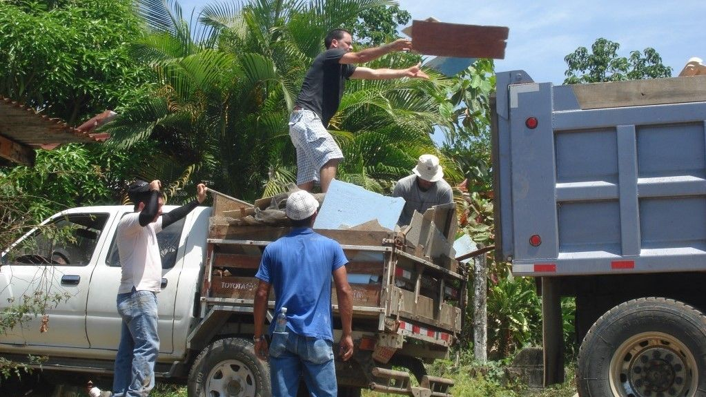 Possible Reasons to Hire Any Trash Removal Services Near