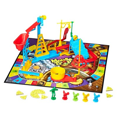 Mouse Trap Game Mouse Trap Game Mouse Trap Board Game Classic Toys