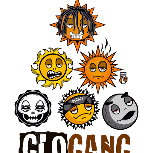 Glo gang meaning