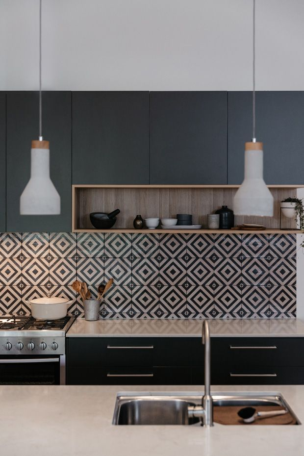 How to choose the right kitchen splashback #kitchensplashbacks