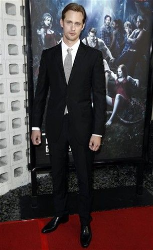 true blood season 7 premiere | Red carpet premiere of 'True Blood' Season 3 (AP File Photo)