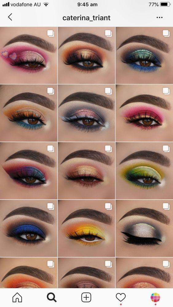 Amazon.com: makeup ideas – 4 Stars & Up / Makeup: Beauty & Personal Care