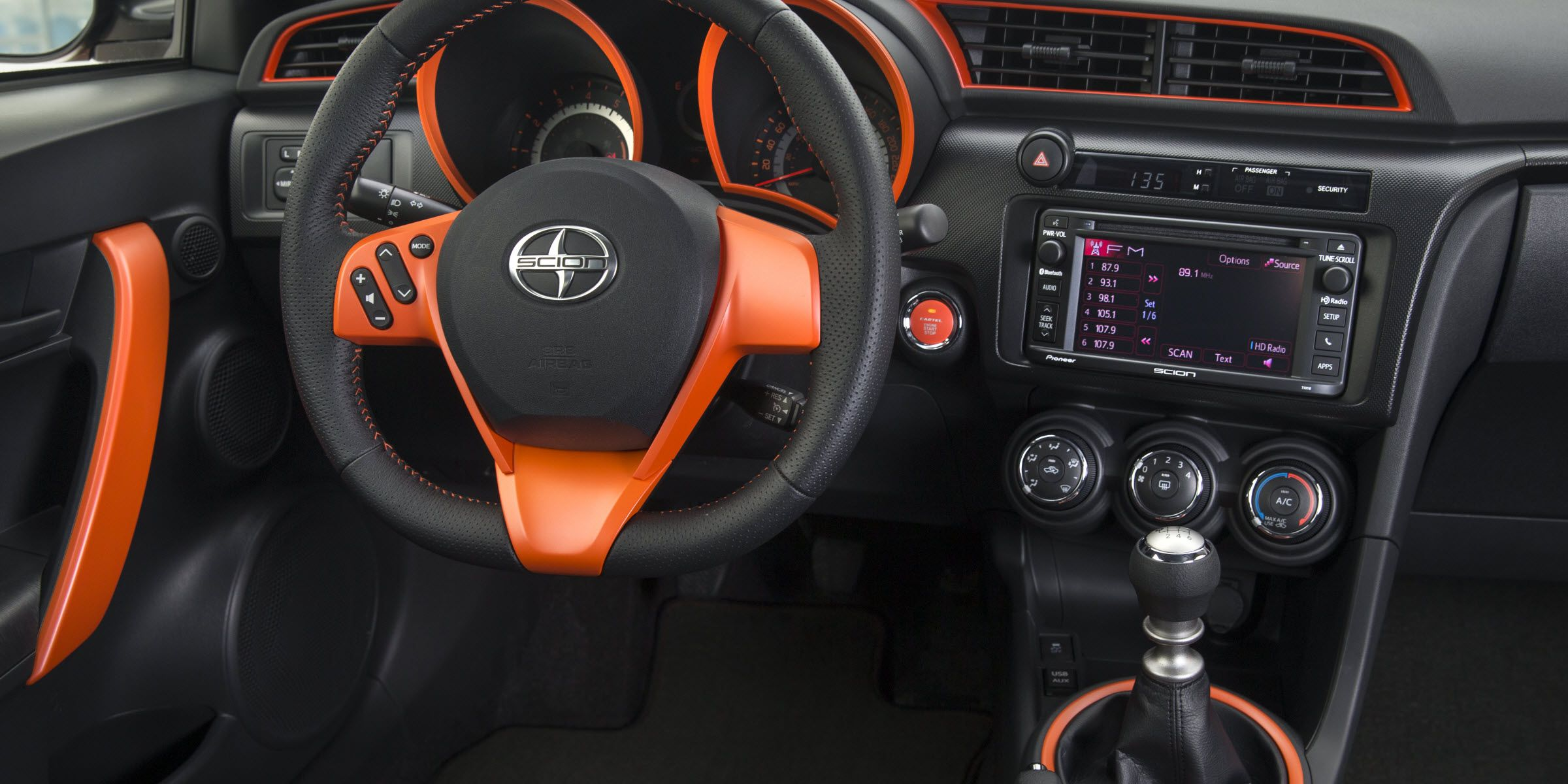 2015 Scion Tc Release Series 9 0 To Be Offered In Very Limited Numbers Scion Tc Scion New Cars