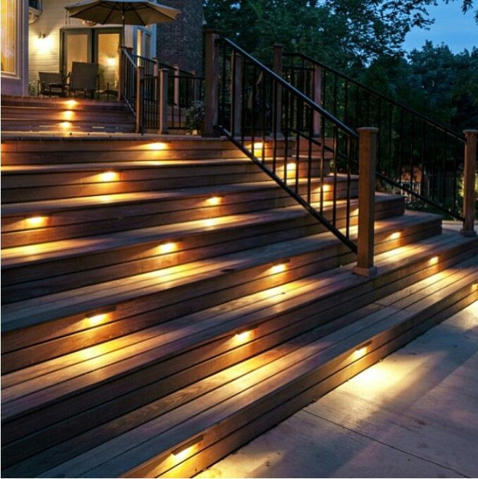 Outside Steps Home Decor In 2019 Outdoor Patio
