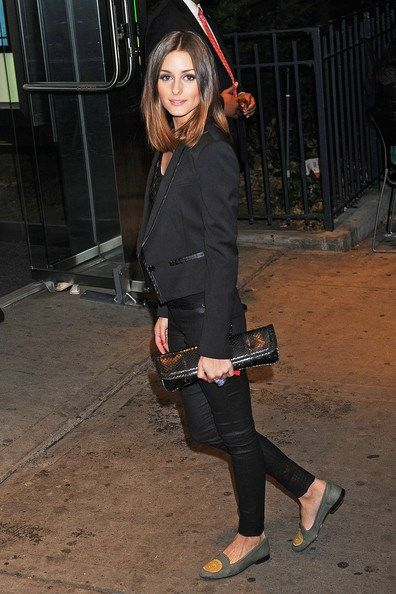 Fashion Inspiration from Olivia Palermo www.monsieurbabette.com
